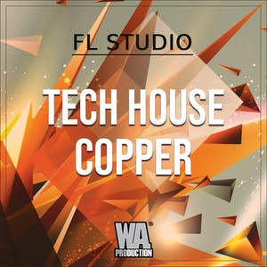 Tech House Copper